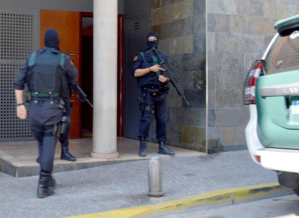Барселона. Теракты, меняющие мир