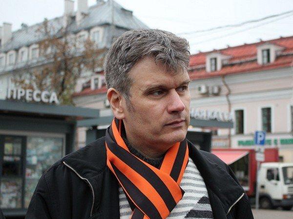 Активист SERB поведал окураторе движения— майоре центра «Э»