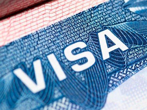 Генконсул РФ рассказал о прекращении выдачи россиянам виз США