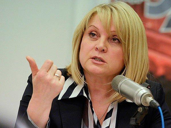 Руководитель ЦИК назвала законодательство овыборах в Российской Федерации хаотичным