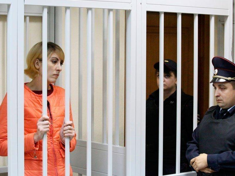 Обвиняемая вгромком ДТП вБалашихе попросила суд обусловном сроке