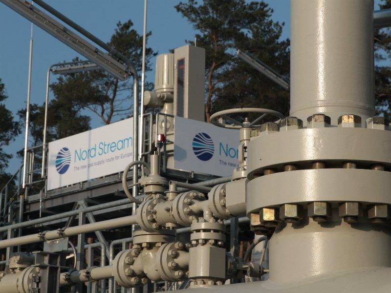 Германия защищает «Северный поток— 2» отнападок Еврокомиссии