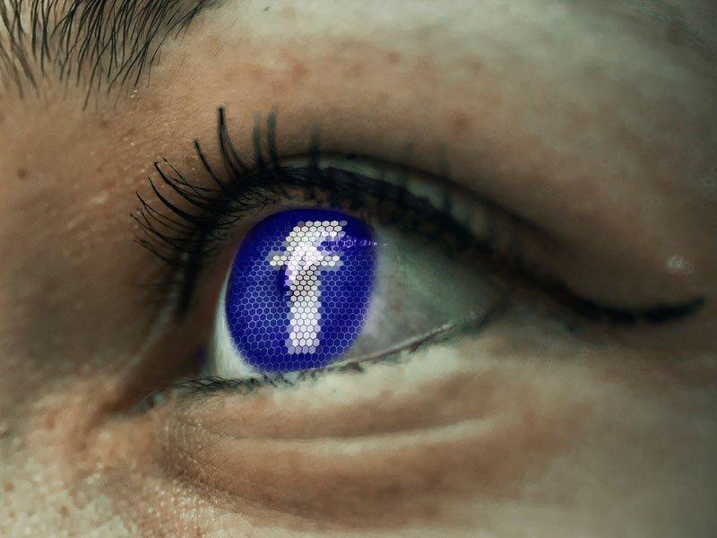 Размещены первые кадры сервиса для знакомств от социальная сеть Facebook — Альтернатива Tinder
