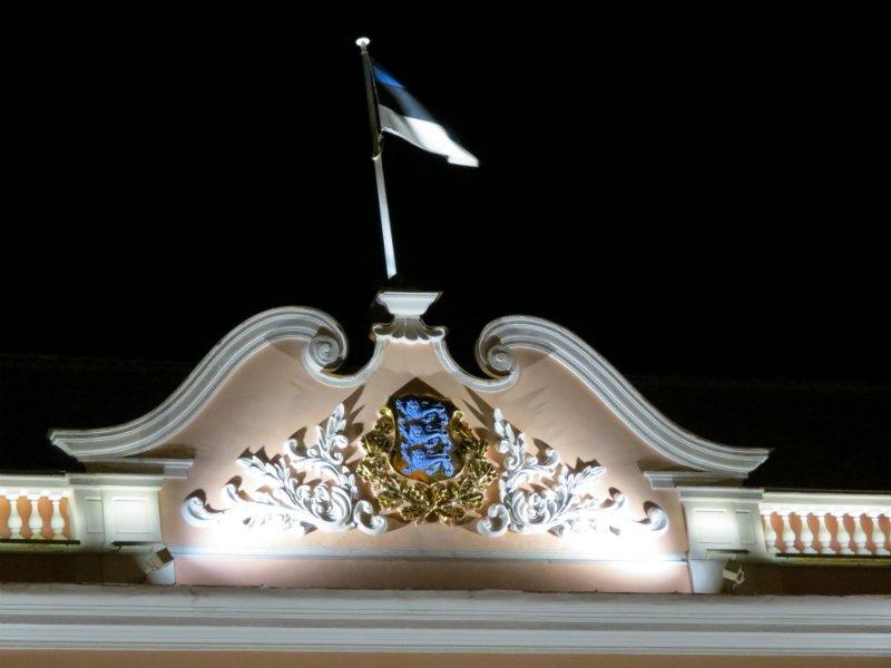 Страны Балтии просят неназывать их«бывшими советскими республиками»