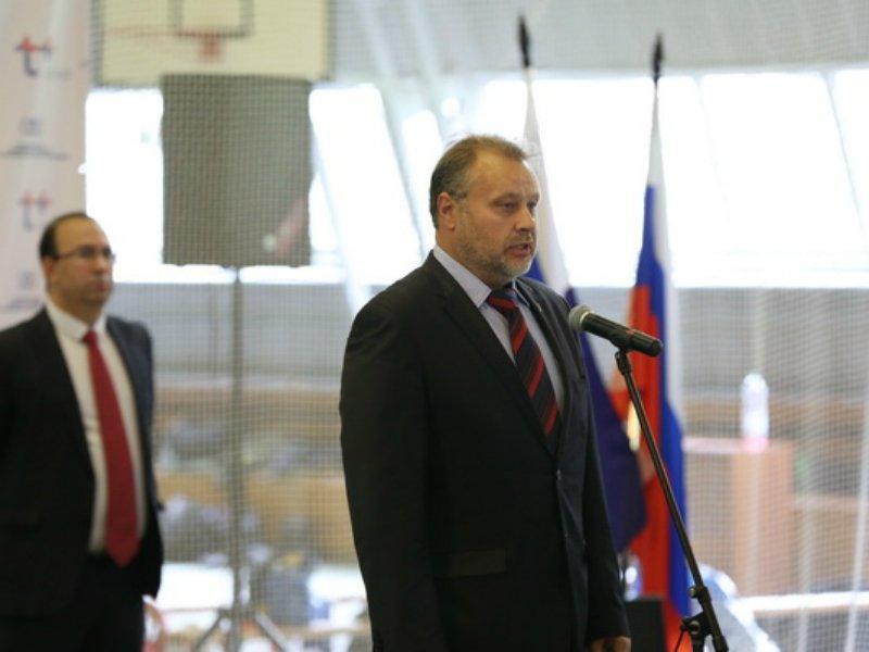 Наэкс-замглавы ФСИН завели дело овзятке