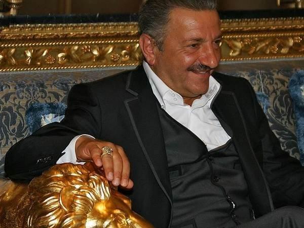 Тельмана Исмаилова обвинили ворганизации двух убийств