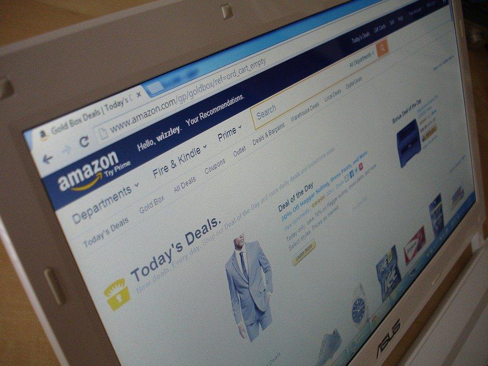 Amazon впервый раз обошел Alphabet покапитализации