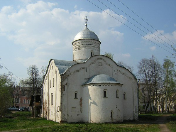 РПЦ безвозмездно отойдут три храма изсписка ЮНЕСКО