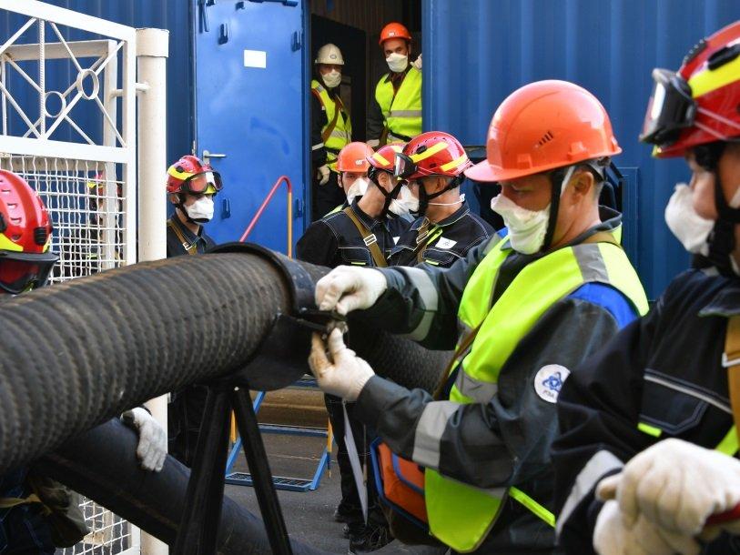 НаРостовской АЭС проведут масштабные противоаварийные учения