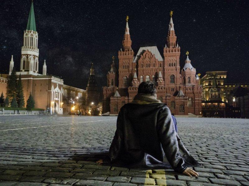 Красноярский край вошел вчисло лидеров поспаду криминальной активности