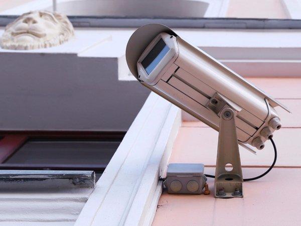 Система распознавания лиц введена вработу городских камер видеонаблюдения