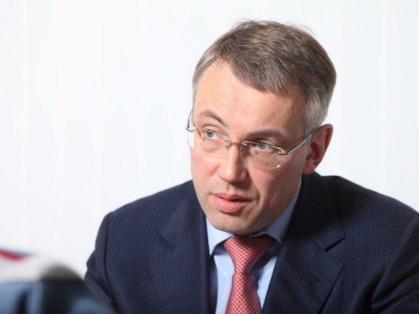 Губернатор НАО Кошин ушел вотставку из-за смены места работы