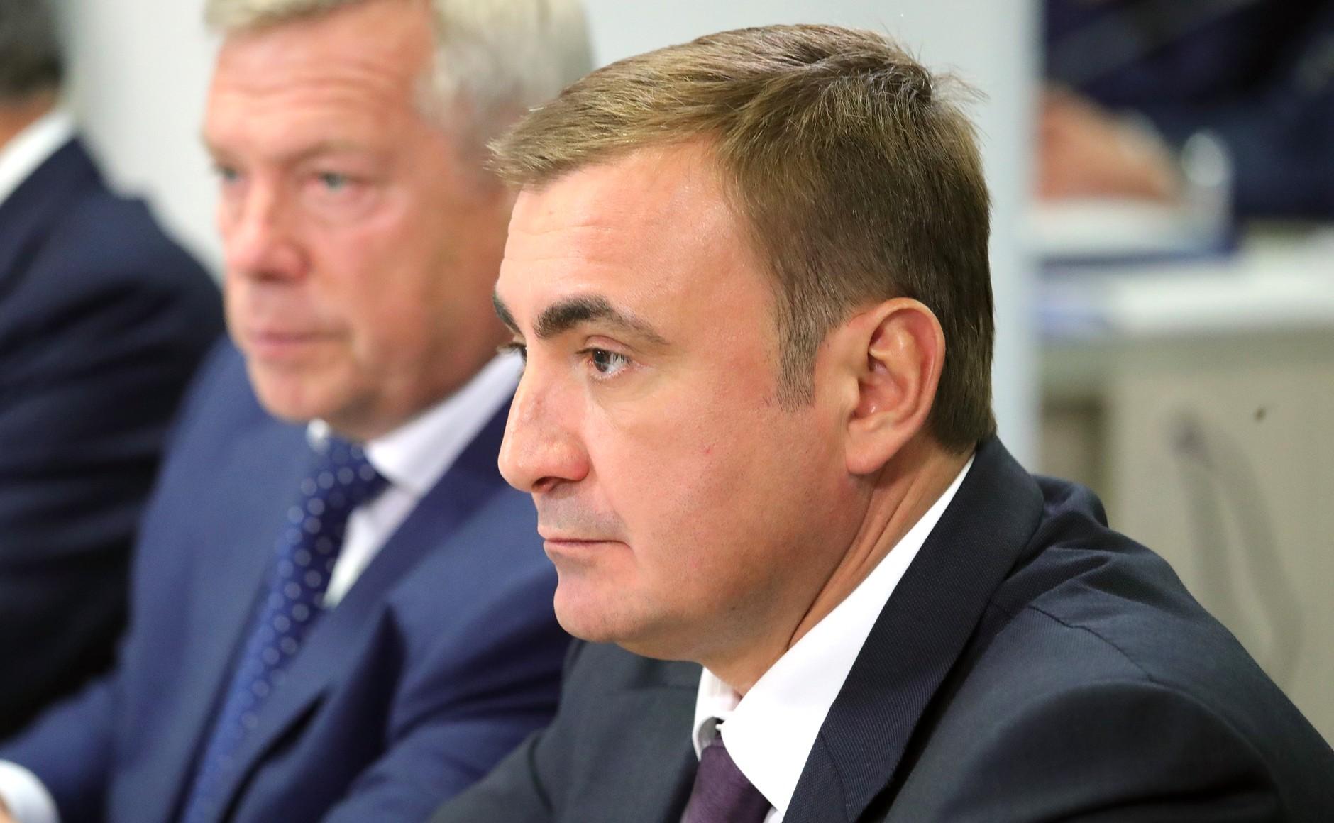 Число отставников пополнил губернатор Ненецкого автономного округа