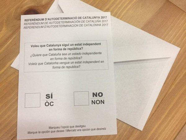ВСовфеде назвали ошибкой действия Мадрида нареферендуме онезависимости Каталонии