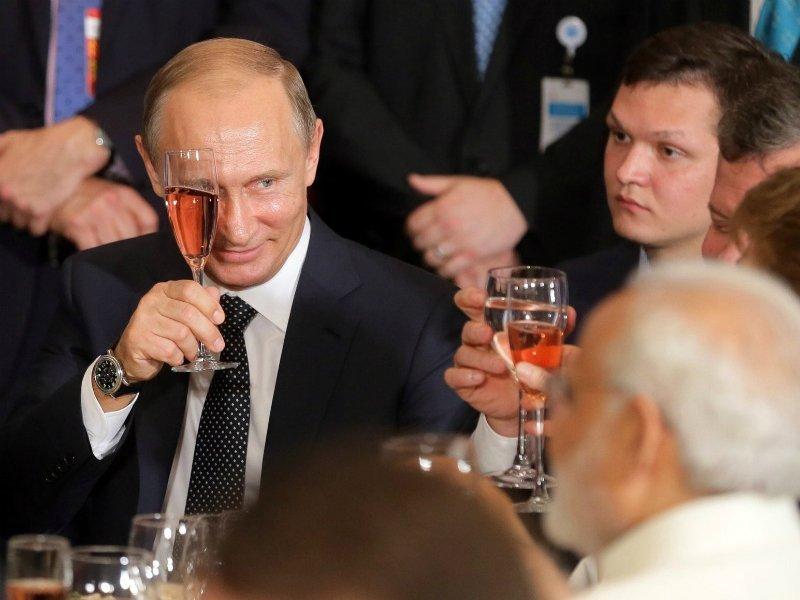 Путин обозначил значимость учета суждений всех членов ООН при реформировании организации