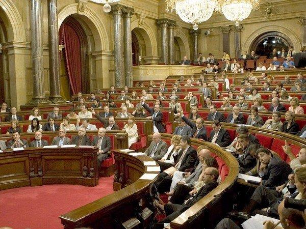 Парламент Каталонии рассмотрит вопрос онезависимости 9октября
