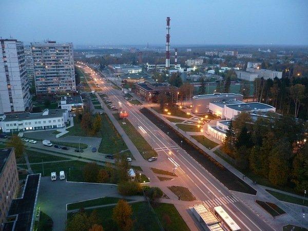 В «новой» российской столице появится наибольший врегионе мусорный полигон