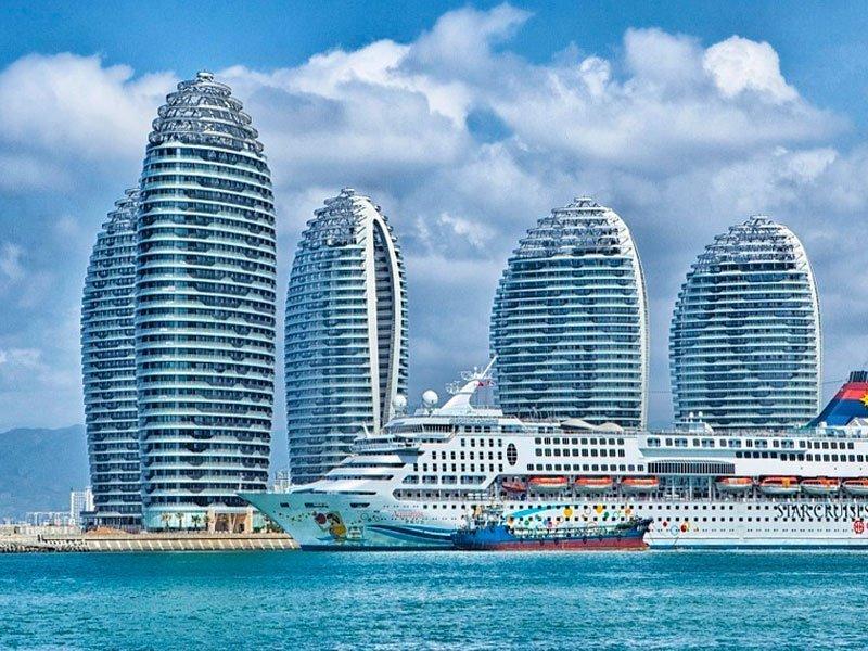КНР занижает темпы увеличения ВВП
