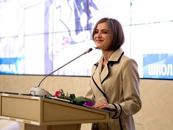 Бондарчук призвал остановить развязавшую кампанию против «Матильды» Поклонскую