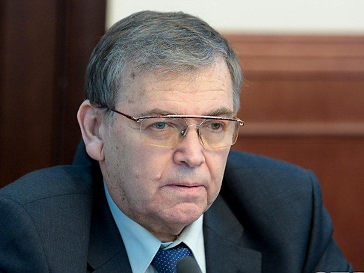 Защитник Мединского оказался исключен из ВАК перед рассмотрением  Николай Аристер