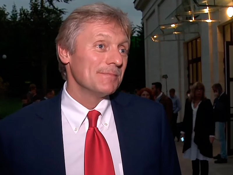 Путин пошутил, что ему «обидно» непопасть в«кремлевский список» США