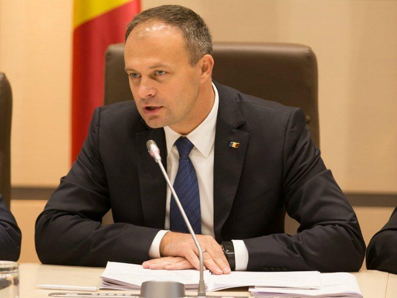 Вопреки Додону: министра обороны назначит спикер парламента