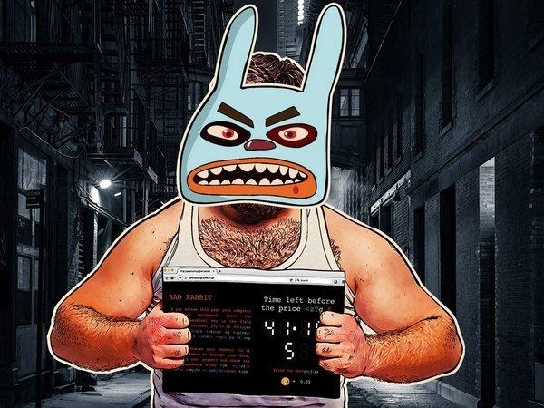 Group-IB сообщила вИнтерпол сведения обатаке Bad Rabbit