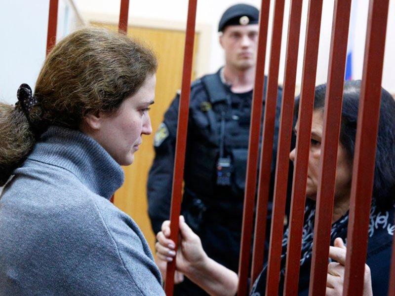 Защитники Серебренникова обжаловали продление домашнего ареста