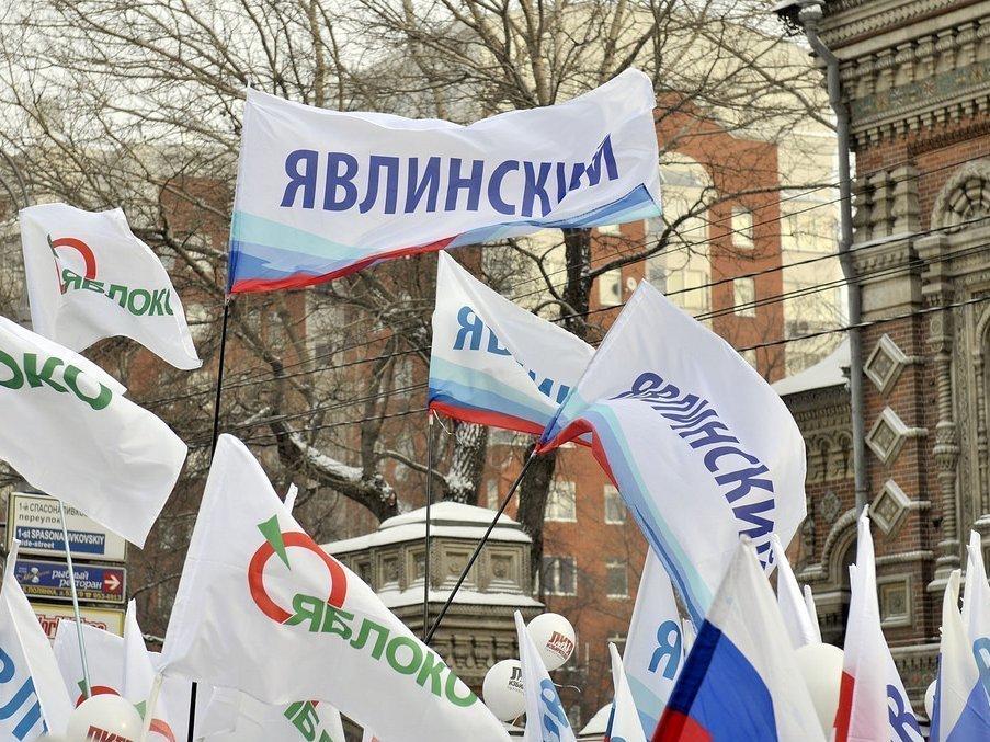 Касьянов предложил сделать коалицию Навальному, Собчак иЯвлинскому