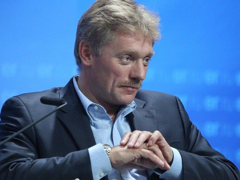 Песков: Путин иТрамп необсуждали проституток