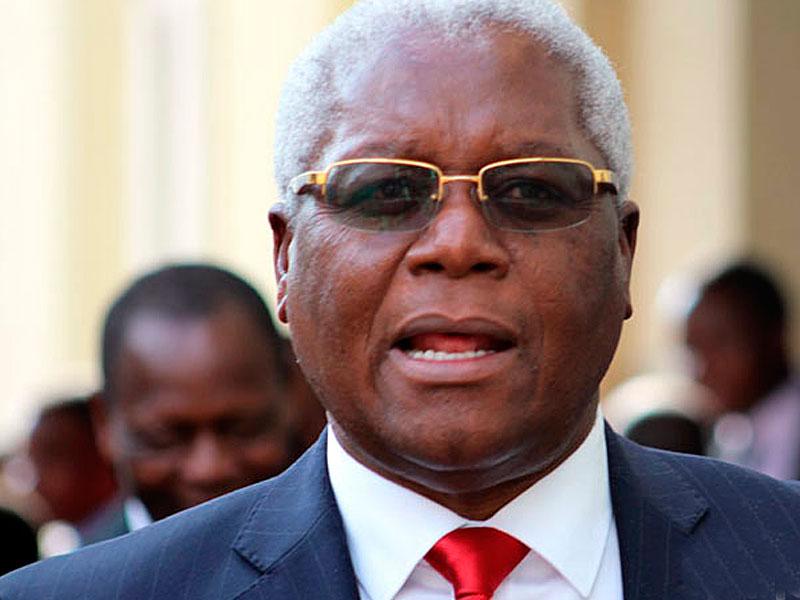 Мугабе, оторванный от власти