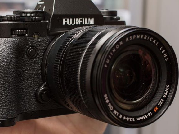 Polaroid обвинила Fujifilm вплагиате