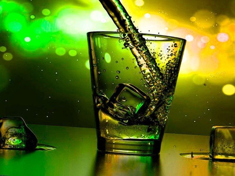 СНового года спирт будет возможность купить вглобальной сети