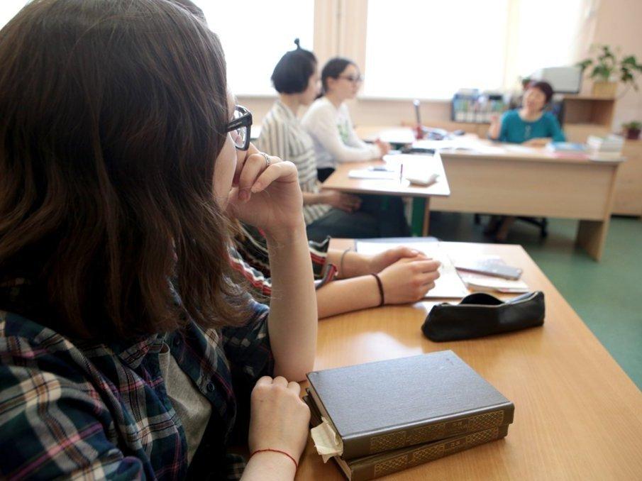 Исследование: любого 5-ого родителя вРФ беспокоит нехватка учителей вшколах