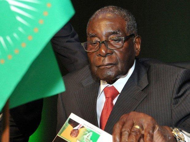 Новый президент Зимбабве примет присягу вконце рабочей недели