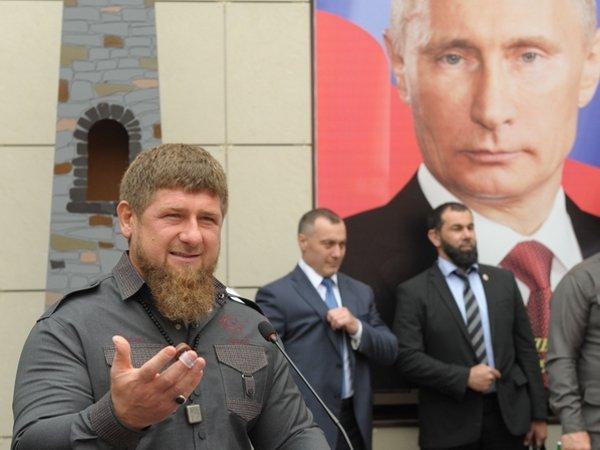 Кадыров призвал продлить полномочия Владимира Путина