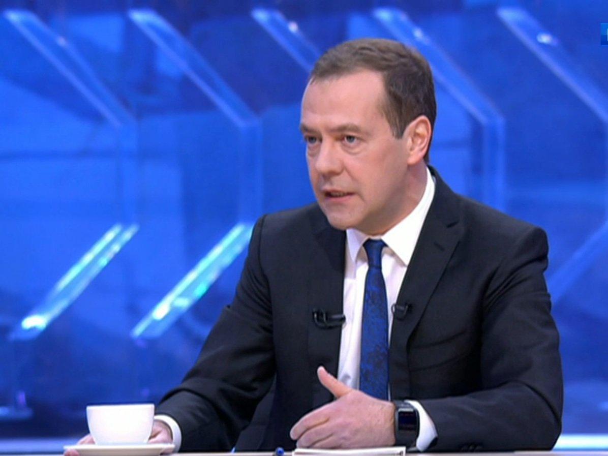 Лояльность всфере госзакупок вобласти культуры обязана иметь пределы— Медведев