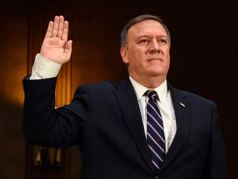 Руководитель ЦРУ пообещал, что США отыщут защиту отРФ