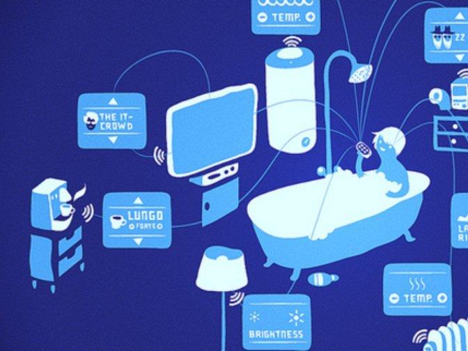 Устройства сподключением интернета будут ставить научет вРФ с2019г