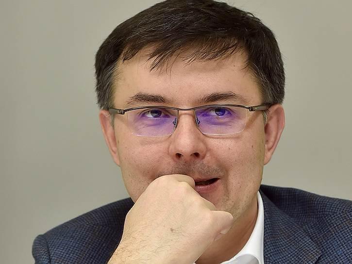 Экс-гендиректор Яндекса возглавил Ozon.ru