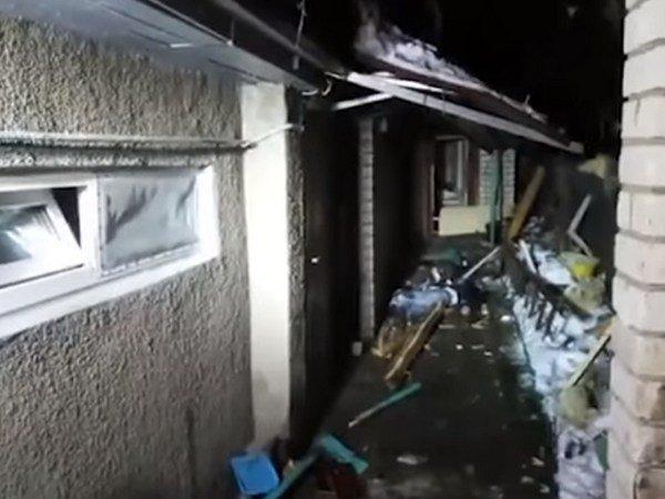 НАК: В личном доме вСтаврополе силовики заблокировали группу преступников