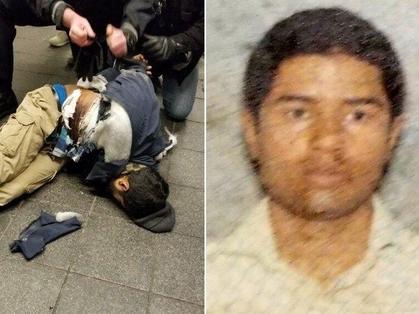 Террористу изНью-Йорка предъявлены обвинения