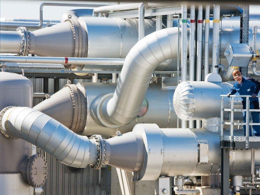 Первопричиной  взрыва нагазовом хабе вАвстрии оказался дефект системы фильтрации