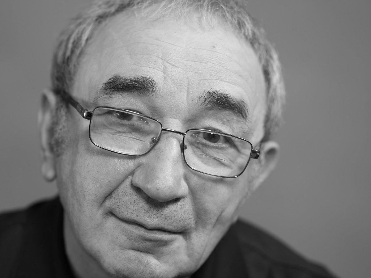Скончался руководитель «Мемориала» Арсений Рогинский