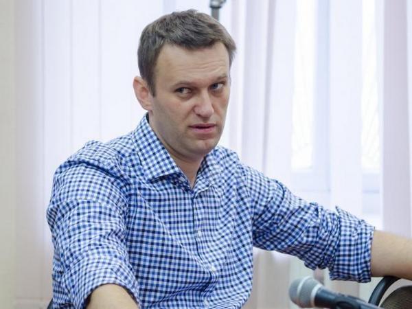 Травма Навального не подтвердилась