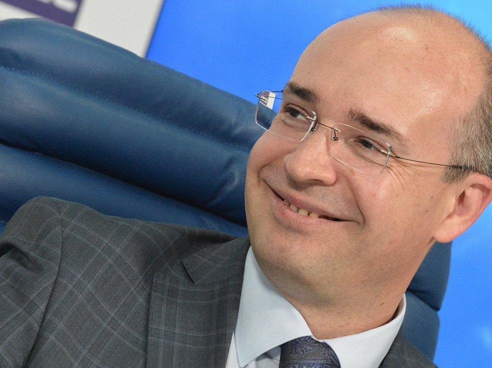 Избирательный штаб В.Путина разместится вГостином дворе