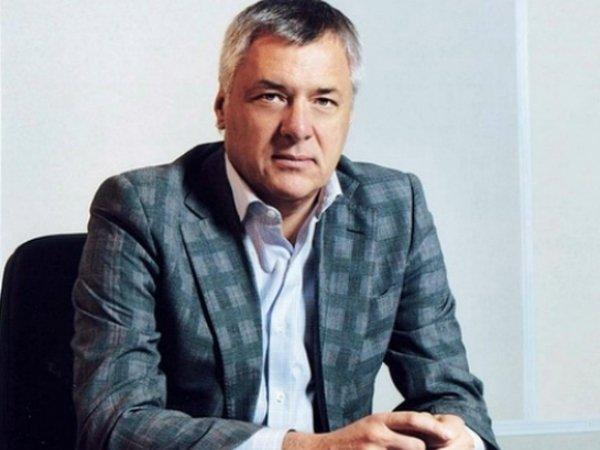 Вячеслав Тельнов