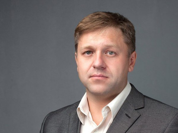 Валентин Соколов