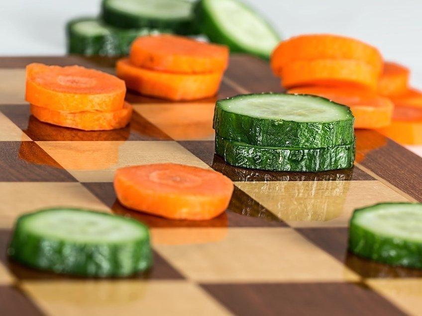 Минздрав подготовил список «вредных продуктов» для новоиспеченной стратегии ЗОЖ