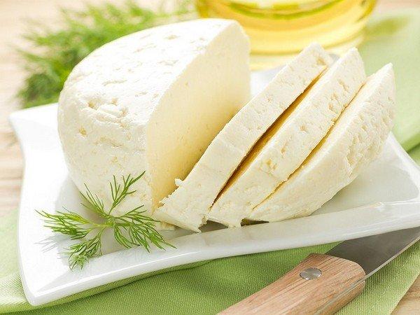 Адыгейский сыр стал исключительным брендом Адыгеи